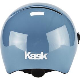 Kask Lifestyle Helmet inkl. visir zucchero petrol
